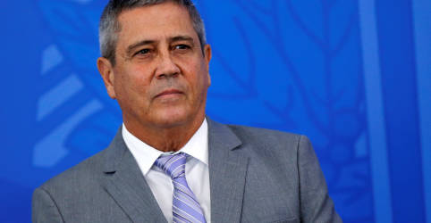 Placeholder - loading - Uso de recursos para enfrentar Covid deve ter apuração rigorosa, diz ministro da Defesa