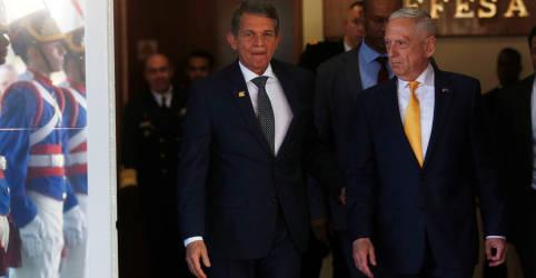 Placeholder - loading - Imagem da notícia Luna é confirmado na Petrobras; eleito por minoritários questiona assembleia