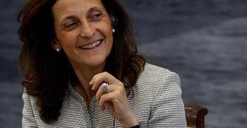 Placeholder - loading - Imagem da notícia Reuters escolhe Alessandra Galloni como próxima editora-chefe