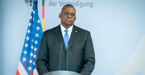 Placeholder - loading - EUA reverterão diretriz de Trump posicionando tropas adicionais na Alemanha