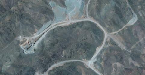 Placeholder - loading - Imagem da notícia Irã diz que começou a enriquecer urânio a 60% após incidente em instalação nuclear