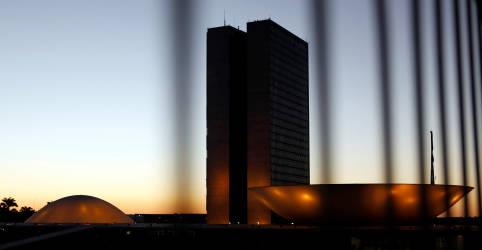 Placeholder - loading - Imagem da notícia Governistas traçam estratégias para controlar rumos da CPI da Covid
