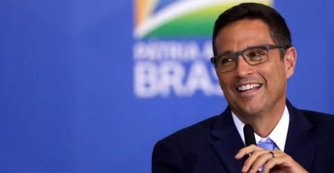Placeholder - loading - BC está atento à impacto do câmbio sobre inflação mas cenário está dentro do esperado, diz Campos Neto
