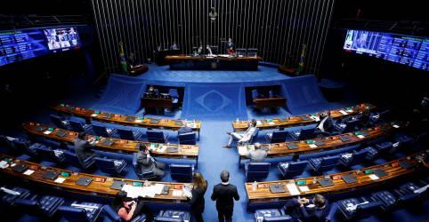 Placeholder - loading - Imagem da notícia Senado aprova regularização de assentamentos em terras da União anteriores a 2008
