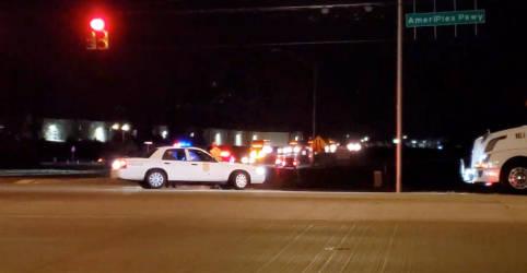 Placeholder - loading - Imagem da notícia Atirador mata oito e se suicida em instalação da FedEx de Indianápolis