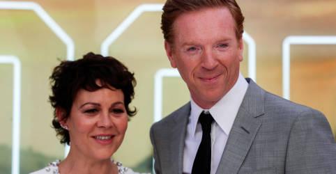 Placeholder - loading - Atriz Helen McCrory morre de câncer aos 52 anos, diz marido Damian Lewis