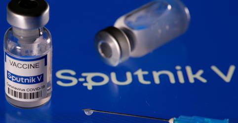 Placeholder - loading - Imagem da notícia Anvisa diz não ter dados suficientes para análise positiva de benefício-risco da Sputnik V