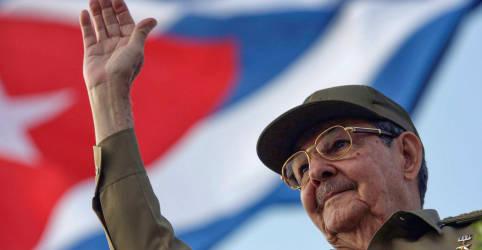 Placeholder - loading - Imagem da notícia Raúl Castro deixa o cenário político, mas seu legado ainda está por ser escrito
