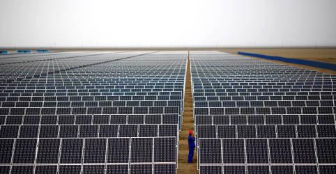 Placeholder - loading - Brasil vê 'corrida' por projetos de energia solar antes do fim de subsídio