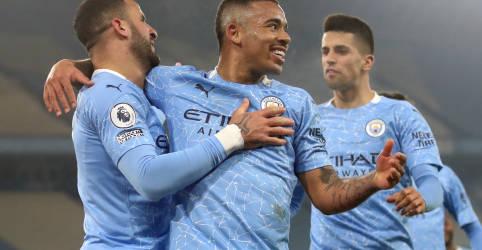 Placeholder - loading - Imagem da notícia Manchester City é primeiro clube a confirmar saída da Superliga