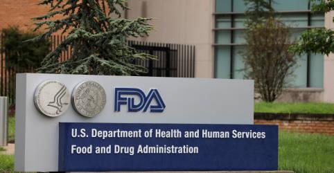 Placeholder - loading - Imagem da notícia FDA encontra tinta descascada e detritos em fábrica de vacina contra a Convid-19 da J&J nos EUA