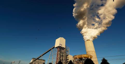 Placeholder - loading - Imagem da notícia Mundo espera meta climática dos EUA antes de cúpula de Biden