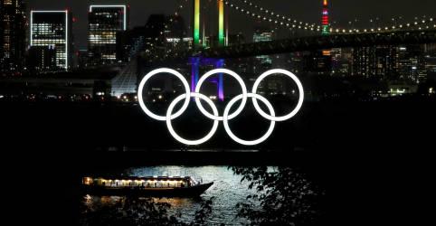 Placeholder - loading - Imagem da notícia Potencial estado de emergência em Tóquio não afeta os Jogos, diz Comitê Olímpico