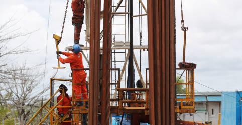 Placeholder - loading - Confiança da indústria no Brasil deve cair a mínima em 8 meses em abril, diz FGV