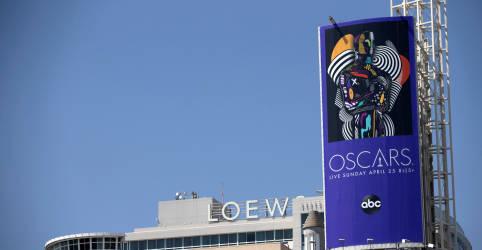 Placeholder - loading - Imagem da notícia Como Hollywood, Oscar terá que se reinventar após ano tumultuado