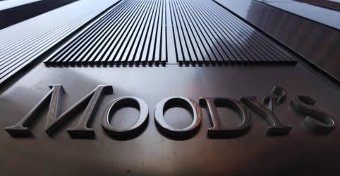 Placeholder - loading - Imagem da notícia Excluir gastos adicionais da Covid-19 do teto é negativo para perfil de crédito do país, diz Moody's