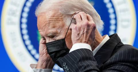 Placeholder - loading - Imagem da notícia Biden vai propor alta em impostos sobre ganhos de capital para custeio de assistência infantil, dizem fontes