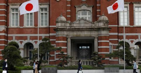 Placeholder - loading - Japão declara emergência 'curta e poderosa' em Tóquio e outros locais