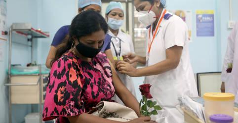 Placeholder - loading - Índia espera receber maior parte das vacinas da AstraZeneca compartilhadas pelos EUA