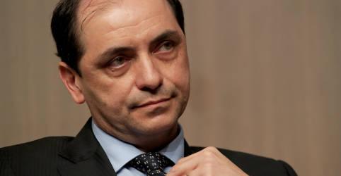 Placeholder - loading - Waldery será substituído por Bruno Funchal na secretaria de Fazenda, dizem fontes