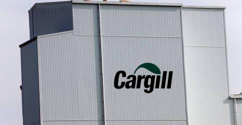 Placeholder - loading - Cargill aumenta lucro no Brasil em mais de 5 vezes em 2020 e vê cenário favorável