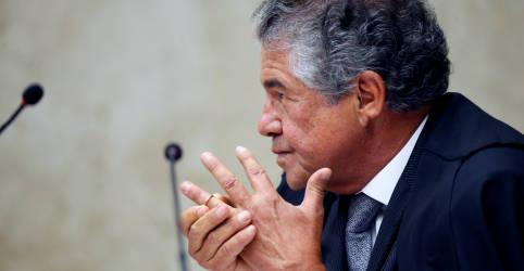 Placeholder - loading - Imagem da notícia Marco Aurélio, do STF, obriga governo a adotar providências para realizar Censo 2021