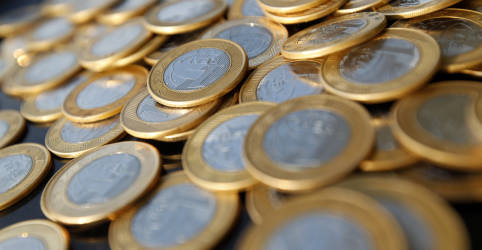 Placeholder - loading - Governo central tem superávit primário de R$2,1 bi em março, melhor que expectativas