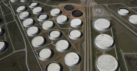 Placeholder - loading - Preços do petróleo devem subir apesar de preocupação com demanda na Índia, dizem analistas