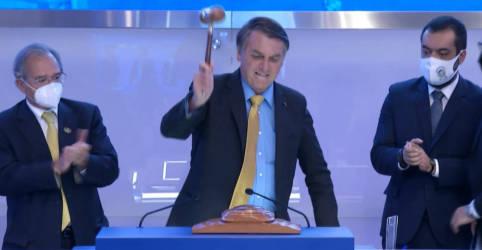 Placeholder - loading - Aegea e Iguá vencem disputa por ativos da Cedae; leilão movimenta R$22,7 bi
