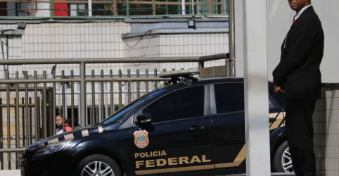 Placeholder - loading - PF prende colombiano procurado pela Interpol condenado por tráfico