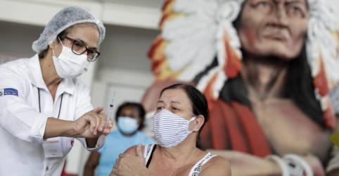 Placeholder - loading - Prefeitura do Rio muda calendário de vacinação por falta de 2ª dose da CoronaVac