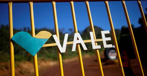 Placeholder - loading - Imagem da notícia Vale diz buscar solução para impasse com hidrelétrica atingida por lama da Samarco