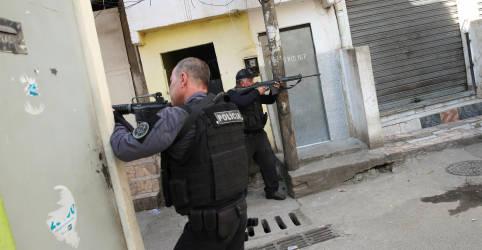 Placeholder - loading - Imagem da notícia ONU pede investigação de operação policial que deixou 25 mortos no Rio