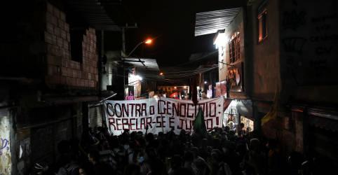 Placeholder - loading - Imagem da notícia PGR pede esclarecimentos a governador do RJ por ação policial com 28 mortos