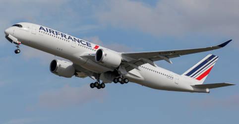 Placeholder - loading - Imagem da notícia Corte ordena que Airbus e Air France sejam julgadas por acidente de voo Rio-Paris em 2009
