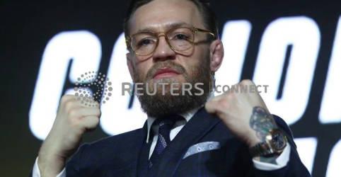 Placeholder - loading - Conor McGregor lidera lista de atletas mais bem pagos da Forbes