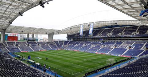 Placeholder - loading - Final da Liga dos Campeões é transferida de Istambul para Porto