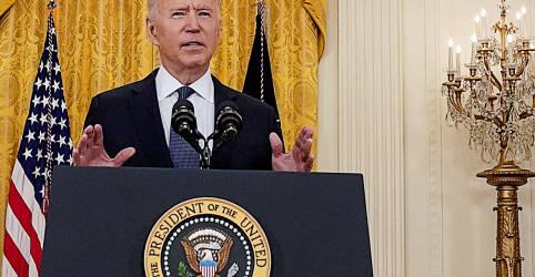 Placeholder - loading - Imagem da notícia Encontro entre Biden e Putin pode baixar temperatura, mas não será 'recomeço'