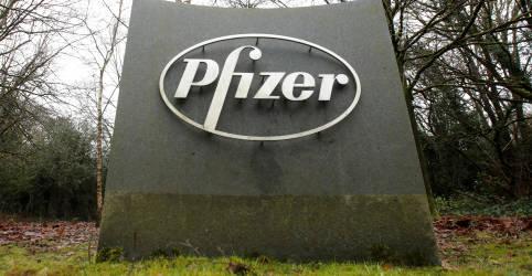 Placeholder - loading - Executivo da Pfizer diz que condições de venda de vacina ao Brasil foram mesmas de outros países