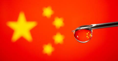 Placeholder - loading - Imagem da notícia Alegações de empresa chinesa sobre remédio para a Covid-19 atrai ceticismo nos EUA e no Brasil