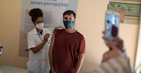 Placeholder - loading - Imagem da notícia Calendário de vacinação no Rio de Janeiro permitirá réveillon e Carnaval de 2022, diz prefeito