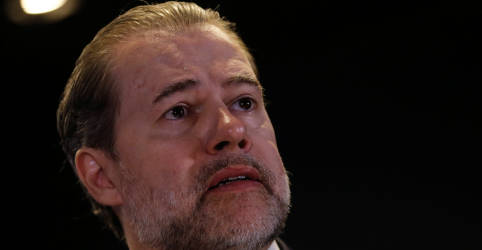 Placeholder - loading - Imagem da notícia Fachin rejeita pedido da PF de investigar Toffoli por delação de Cabral