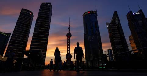 Placeholder - loading - Imagem da notícia Expansão de serviços da China acelera em julho, mostra PMI do Caixin