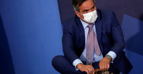 Placeholder - loading - Ciro Nogueira assume Casa Civil e se coloca como 'amortecedor' para o governo