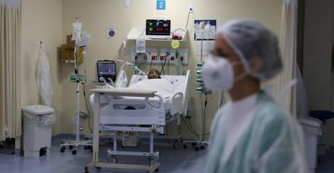 Placeholder - loading - Brasil tem 1.175 novas mortes por Covid-19; casos da doença passam de 20 milhões