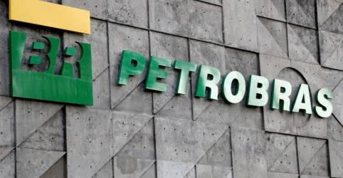 Placeholder - loading - Petrobras lucra R$42,855 bi no 2º tri e supera expectativa