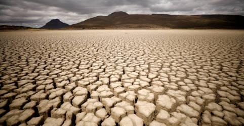 Placeholder - loading - Imagem da notícia Relatório climático da ONU deve emitir alertas severos sobre aquecimento global