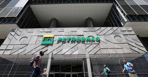 Placeholder - loading - Imagem da notícia Petrobras manterá desalavancagem, diz CEO, que vê 'frutos' de trabalho continuado