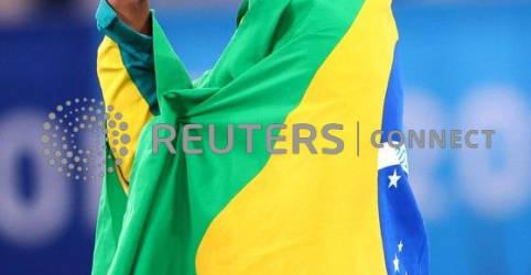 Placeholder - loading - Imagem da notícia Legado do Rio e novos esportes levam Brasil a melhor Olimpíada apesar de investimento menor
