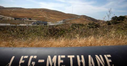 Placeholder - loading - É preciso focar no corte do metano para salvar o planeta, diz relatório da ONU